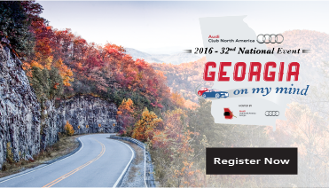 ACNA 32nd National Event 2016 Georgia
