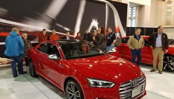 Image result for NP hosts 20th annual auto show